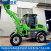 Large Unloading Force를 가진 2.7m3 Loading Capacity Loaders