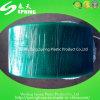 Boyau flexible de pipe de jardin d'irrigation de l'eau de boyau plat étendu par plastique de PVC