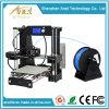 Профессиональный принтер Fdm DIY 3D прямой связи с розничной торговлей изготовления машинного оборудования 3D Desktop