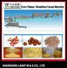 Céréales à déjeuner la ligne de production (LT65, LT70, LT85)
