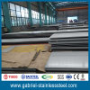 0.5m m 410 hoja de acero inoxidable y placa