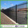 métal de garantie d'acier de 2.1X2.4m clôturant pour le marché de l'Australie