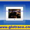 función multi de la pantalla de 8  de la pulgada de Digitaces de la foto Digitaces del marco (DFG801D-A)