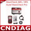 Maxicheck DPF zurückgesetzter spezieller Codeleser-Diagnostikscanner der Anwendungs-DiagnosenOBD2