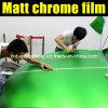 Autoadesivo verde del vinile del cambiamento del corpo di automobile della pellicola del bicromato di potassio del Matt
