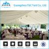 Шатер 1500 большого шатра емкости роскошный прозрачный для венчаний