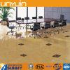 24 suelos autos-adhesivo del PVC de la mirada del mármol  *24