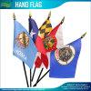 Выполненная на заказ рука трястия флаги для случаев резвится (J-NF01F02021)
