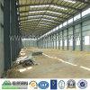 Vorfabrizierte Stahlkonstruktion-Gebäude für Sbs