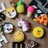 Ontwerp 2600mAh van de Bank van de Macht van Emoji het Mini Speciale voor Giften