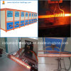 Медная машина топления индукции отжига штанги