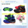 Jinjiang-Fabrik kundenspezifische Breathable Sport-Mann-laufende Schuhe