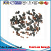 Щетка углерода для моторов DC, автомобилей, моторов генератора