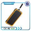 Doppel-Sonnenenergie-Bank USB-2016, bewegliche Sonnenenergie-Bank, wasserdichte Sonnenenergie-Bank