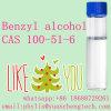 De primaire Oplosbare CAS 100-51-6 Vloeibare Benzyl Alcohol van Oplosmiddelen (BA)