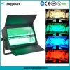 Luz profissional do estroboscópio do diodo emissor de luz da iluminação DMX 256*3W do estágio