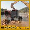 販売のための金のトロンメルスクリーン機械金の採鉱設備