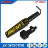 Frequenz-Polizei-Geräten-Handmetalldetektor des Geschäfts-2kHz