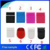 Disco instantâneo do USB do mini plástico portátil Multicolor feito sob encomenda