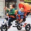 Niños Trike (ly-a-006) del modelo nuevo