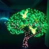 Albero personalizzato del LED per la decorazione esterna