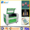 Cortador da máquina de gravura da máquina de estaca do laser do CO2 para o metalóide