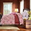 Duvet/Quilt/Comforter materiais do algodão da fibra de poliéster para o hotel /Home/Hospital