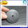 Tag pretos do ponto de verificação da identificação da cor 13.56MHz RFID
