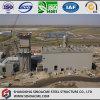 Struttura d'acciaio industriale pesante per la centrale elettrica della diga