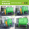 LDPE film recycling machine/LDPE film washing machine