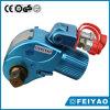 Justierbarer Schlüssel-schwerer Drehkraft-Schlüssel-Vierkantmitnehmer-hydraulischer Drehkraft-Schlüssel