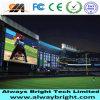 Vendita calda P10 LED esterno di Abt che fa pubblicità al tabellone