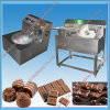 Automatic Stainless Steel Chocolate Making Machine