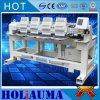 Счастливая машина вышивки компьютера Dahao машины вышивки с головной вышивки 15 швейной машиной совместимой 4 игл подобной к брату японии