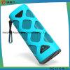 Портативный диктор Bluetooth с Built-in микрофоном (голубым)