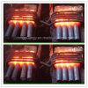 Macchina termica per media frequenza elettrica di induzione per il pezzo fucinato del bullone