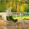 Présidence s'arrêtante de loisirs de rotin de meubles ronds modernes de patio (J810)