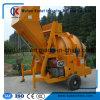 Mélangeur de ciment portable 350L (RDCM350-11DHA)