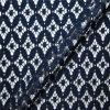 Геометрический шнурок вышивки с Spandex для одежд и одеяний