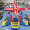 O Bouncer de salto do PVC caçoa a casa engraçada do Bouncer da casa do salto/parque temático de Inflatables
