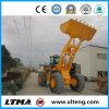 Ltma lista de preço do carregador da roda do crescimento de 7 toneladas