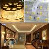 Luces de techo flexibles de SMD5050 50m/Roll 220V LED