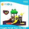 Сери-Лягушка новой пластичной игрушки малыша спортивной площадки детей напольной животная (FQ-YQ-01201)