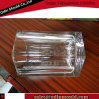 PS/Ms 투명한 플라스틱 물 컵 주입 형