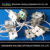 Baugruppe der hohen Helligkeits-LED mit SMD 2835 Chips