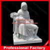 Church 정원을%s 화강암 Regilious Statue Granite Sculpture