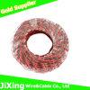 Fio elétrico do condutor direto do cobre da manufatura da fábrica