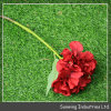 Handmade puro Artificial Peony Flowers per Wedding Decoration