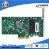 1000Mbps I350 4 Ports RJ45 Connector Gigabit Ethernet Server Network Card
