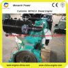 Motor diesel de la alta calidad para Genset